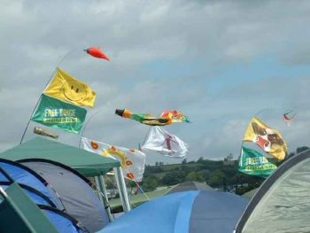 Camp Flags